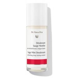 Déodorant Sauge Menthe 50ml - Dr. Hauschka