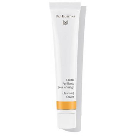 Crème Purifiante pour le Visage 50ml - Dr. Hauschka