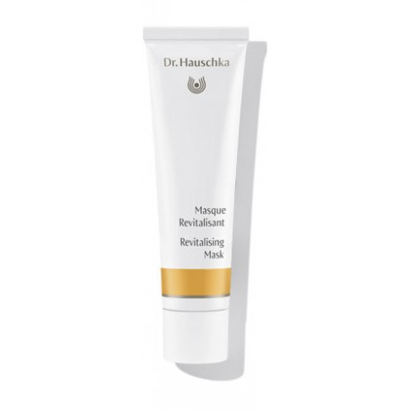 Masque Revitalisant 30ml - Dr. Hauschka