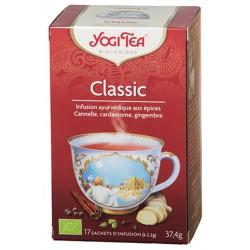 Classic 37.4g-Yogi Tea