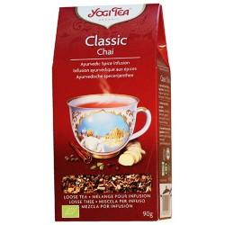 Classic Chai 90g-Yogi Tea