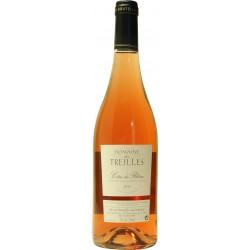 Côtes du Rhône Rosé - 75cl - Domaine des Treilles