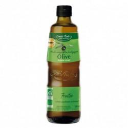 Huile d'Olive Vierge Extra Fruitée Bio Emile Noel 500ml