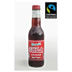 Cola Bio 0.33L-Vitamont