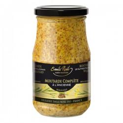 Moutarde Complète à L'ancienne Emile Noel