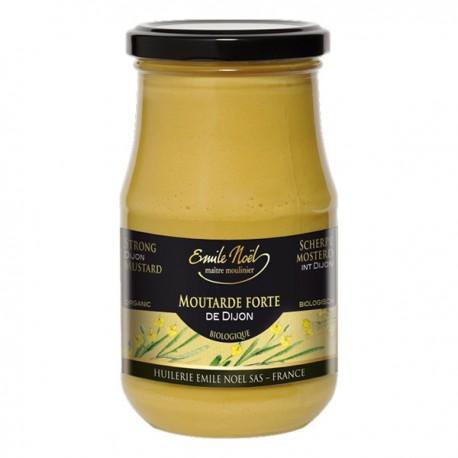 Moutarde Forte de Dijon, 700g, Emile Noel