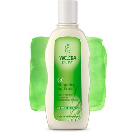 Shampooing Equilibrant à l'Avoine - 200ml-Weleda