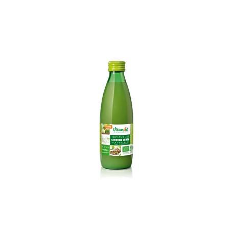 Jus de Citron Vert Bio 0.25L-Vitamont