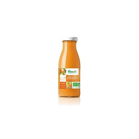 Nectar d'Abricots Bio 0.25L-Vitamont