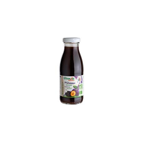 Jus de Pruneaux Bio 0.25L-Vitamont