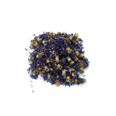 Bleuet (Fleurs) Bio 25g-Floranjou