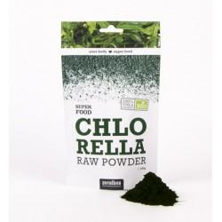 Chlorella en Poudre - Purasana - 200g