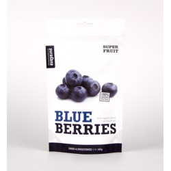 Myrtille (Blueberries) - Purasana - 150g