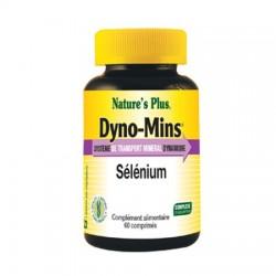 Selenium Dyno-Mins - 500mg - Nature's Plus