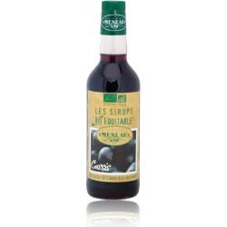 Sirop de Cassis - 50cl - Meneau
