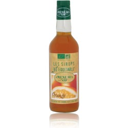 Sirop d'Orange - 50cl - Meneau