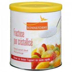 Fructose - Sucre - 500g - Bonneforme