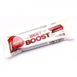 Beet Boost -Barre pour le Sport - Purasana