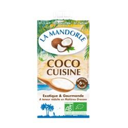Coco Cuicine - 25cl - La Mandorle