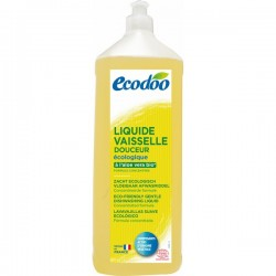 Liquide Vaisselle Douceur - 1L - Ecodoo