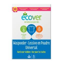 Lessive en Poudre Universal - Ecover - 1,2kg