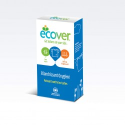 Blanchissant Oxygéné - Ecover - 400g