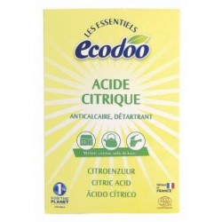Acide Citrique - 350g - Ecodoo