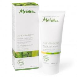 Aloe Vera Soft Baume Hydratant -100mL - Melvita