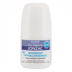 Déodorant Hypoallergénique - 50ml - Eau Thermale Jonzac
