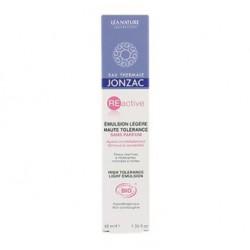 Emulsion Légère Haute Tolérance Sans Parfum - 50mL - Eau Thermale de Jonzac