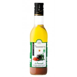 La Provençale Vinaigrette 36cl - Quintesens