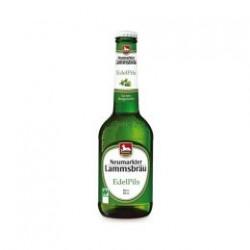 Bière Bio Edel Pils - 33cl - Neumarkter Lammsbräu