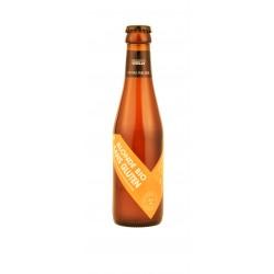 Bière Blonde Bio Sans Gluten - 250ml - Brasserie de Vezelay