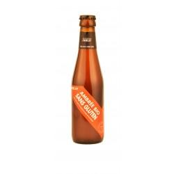 Bière Ambrée Bio Sans Gluten - 250ml - Brasserie de Vezelay