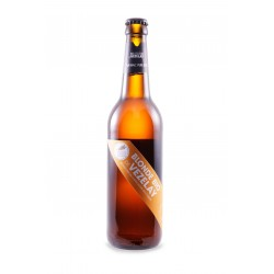 Bière Blonde Bio - 500ml - Brasserie de Vezelay