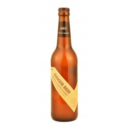 Bière Ginger Bio - 500ml - Brasserie de Vezelay