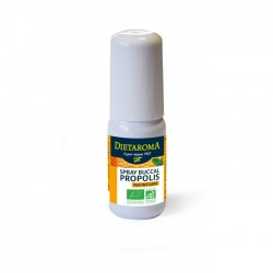 Spray Buccal Propolis - 20ml - DIETAROMA