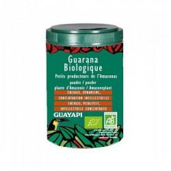 Guarana Biologique - 50g - Guayapi