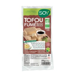 Tofou Fumé Bio - 2x100g - SOY