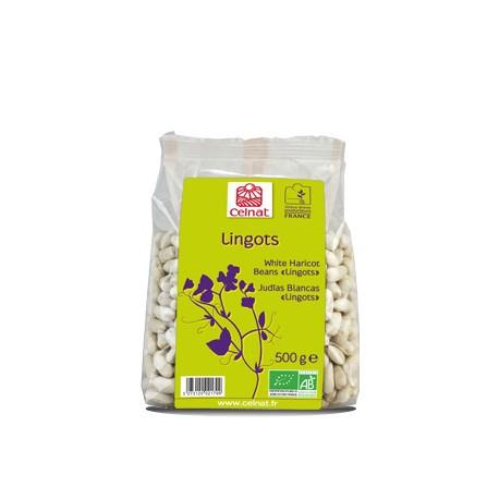 Lingots, Celnat, 500g