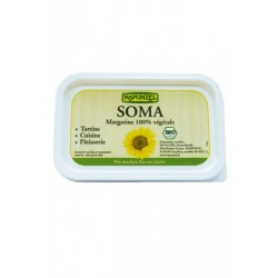 Margarine Bio SOMA - 500g - Rapunzel