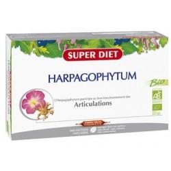 Harpagophytum - 20 Ampoules de 15ml - SuperDiet