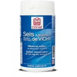 Sels minéraux des eaux thermales de Vichy - 50g - Celnat