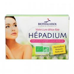 Hépadium - 20 Ampoules de 10ml - BIOTHALASSOL