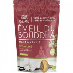 L'Eveil du Bouddha Maca & Vanille - 360g - Iswari