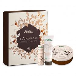 Coffret Cadeau L'Argan Bio - Melvita
