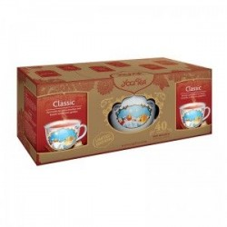 Coffret Noel 2 Boites + Tasse -Yogi Tea