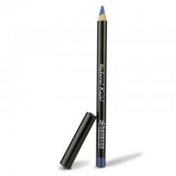 Crayon contour des Yeux - Bleu Electrique - Benecos