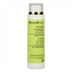 Lotion Tonique Céleste - 125ml - Dermoplant
