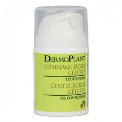 Gommage Doux Céleste - 50ml - Dermoplant